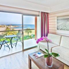 Отель Barcelo Fuerteventura Thalasso Spa Коста-де-Антигва комната для гостей фото 3