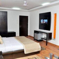 Отель Dwarka Palace Индия, Нью-Дели - отзывы, цены и фото номеров - забронировать отель Dwarka Palace онлайн удобства в номере