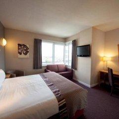 Отель Jurys Inn Glasgow Глазго удобства в номере