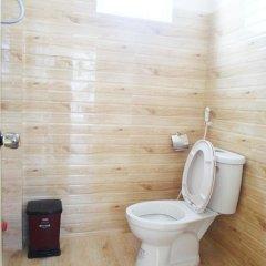 Отель Lys Villa Вьетнам, Далат - отзывы, цены и фото номеров - забронировать отель Lys Villa онлайн ванная