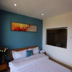 Отель An Garden Dalat Далат комната для гостей фото 5