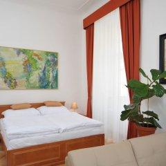 Отель Prague Boutique Residence комната для гостей фото 16