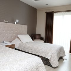 Mugla Hotel Турция, Атакой - отзывы, цены и фото номеров - забронировать отель Mugla Hotel онлайн комната для гостей фото 5