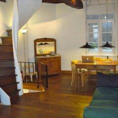 Отель De Witte Leirsse 1557 Брюссель комната для гостей фото 3
