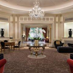 Hotel De La Ville интерьер отеля фото 2