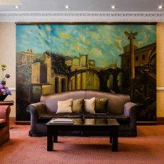 Отель Henry VIII интерьер отеля фото 2