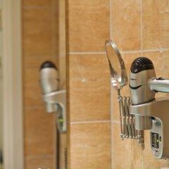 Отель Best Western Bentleys ванная фото 2