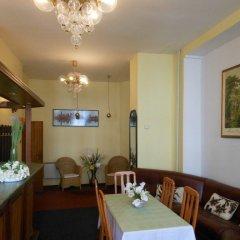 Отель Pension Asila Чехия, Карловы Вары - отзывы, цены и фото номеров - забронировать отель Pension Asila онлайн питание