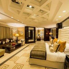 Отель Roda Al Bustan спа фото 2