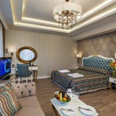 Отель Karmir Resort & Spa комната для гостей фото 4