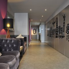 Апартаменты Sensation Sagrada Familia интерьер отеля фото 4