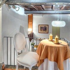 Отель Luxury Navona Италия, Рим - отзывы, цены и фото номеров - забронировать отель Luxury Navona онлайн балкон