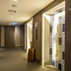 Отель Well Hotel Bangkok Таиланд, Бангкок - отзывы, цены и фото номеров - забронировать отель Well Hotel Bangkok онлайн интерьер отеля фото 2