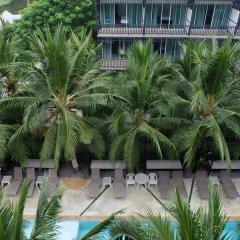 Aranta Airport Hotel фото 9