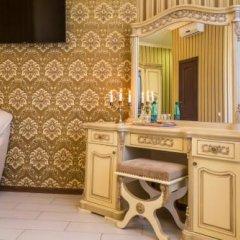 Мини-отель Кристалл удобства в номере