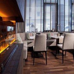 Lindner Hotel Am Michel гостиничный бар