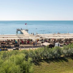 Отель Sherwood Dreams Resort - All Inclusive Белек пляж
