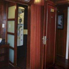 Отель Halong Paloma Cruise интерьер отеля фото 2
