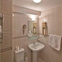 Отель Alzer ванная фото 2