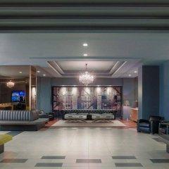 Executive Class at MTS Hotel интерьер отеля фото 3