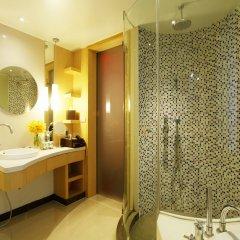 Отель Centara Grand at CentralWorld ванная