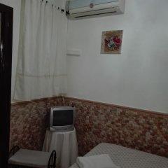 Отель Pensión Javier ванная фото 2