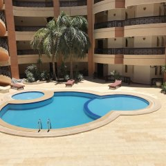 Апартаменты Regency Towers Apartments детские мероприятия
