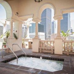 Отель Sunshine Suites at The Piero бассейн фото 2