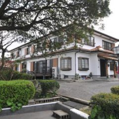 Отель Minshuku Yakusugi-sou Якусима фото 7