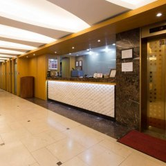 Vision Hotel (best Western Hotel Seoul) Сеул интерьер отеля