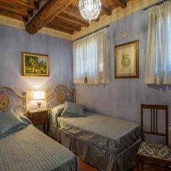 Отель Frosini Италия, Ареццо - отзывы, цены и фото номеров - забронировать отель Frosini онлайн комната для гостей фото 4