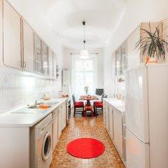 Отель Ostrovni Apartment Чехия, Прага - отзывы, цены и фото номеров - забронировать отель Ostrovni Apartment онлайн в номере фото 2