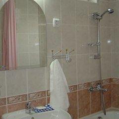 Aquarelle Hotel & Villas ванная