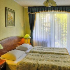 Отель Villa Angela Польша, Гданьск - 1 отзыв об отеле, цены и фото номеров - забронировать отель Villa Angela онлайн сейф в номере