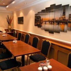 Отель Days Inn Hyde Park интерьер отеля фото 2
