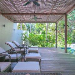 Отель Holiday Inn Resort Kandooma Maldives фото 8