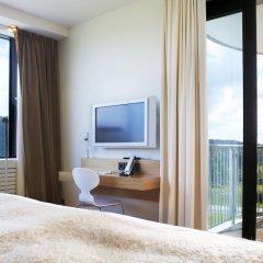 Отель Sankt Jorgen Park Resort Гётеборг балкон