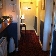 Lynebank House Hotel, Bed & Breakfast в номере