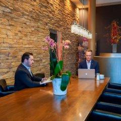 The Rilano Hotel Muenchen Мюнхен интерьер отеля фото 3