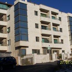 Отель Askadenya Furnished Apartments Иордания, Амман - отзывы, цены и фото номеров - забронировать отель Askadenya Furnished Apartments онлайн вид на фасад