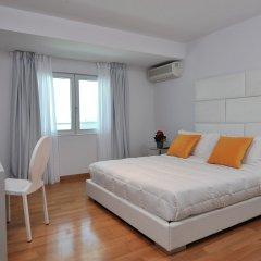 Отель Athenaeum Palace & Luxury Suites комната для гостей фото 4