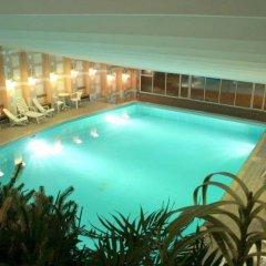 Kervansaray Uludag Турция, Бурса - отзывы, цены и фото номеров - забронировать отель Kervansaray Uludag онлайн бассейн фото 2