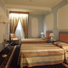 Отель Berchielli Италия, Флоренция - 5 отзывов об отеле, цены и фото номеров - забронировать отель Berchielli онлайн комната для гостей фото 5