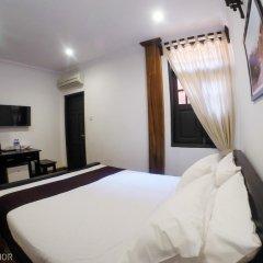 The Manor Hotel комната для гостей фото 5