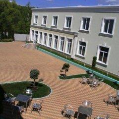 Гостиница Парк-отель Домодедово в Домодедово - забронировать гостиницу Парк-отель Домодедово, цены и фото номеров балкон