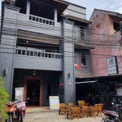 Отель Hi Karon Beach фото 18