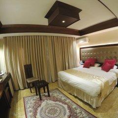 Отель Petra Sella Hotel Иордания, Вади-Муса - отзывы, цены и фото номеров - забронировать отель Petra Sella Hotel онлайн комната для гостей фото 10