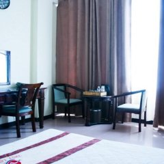 Отель Thuy Van Hotel Вьетнам, Вунгтау - отзывы, цены и фото номеров - забронировать отель Thuy Van Hotel онлайн удобства в номере фото 2