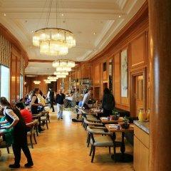 Отель London Marriott Hotel County Hall Великобритания, Лондон - 1 отзыв об отеле, цены и фото номеров - забронировать отель London Marriott Hotel County Hall онлайн питание