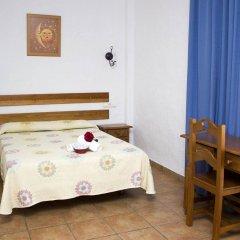 Отель Oasis Atalaya Испания, Кониль-де-ла-Фронтера - отзывы, цены и фото номеров - забронировать отель Oasis Atalaya онлайн комната для гостей фото 3